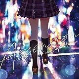 Frill Complete Album『Ascension』