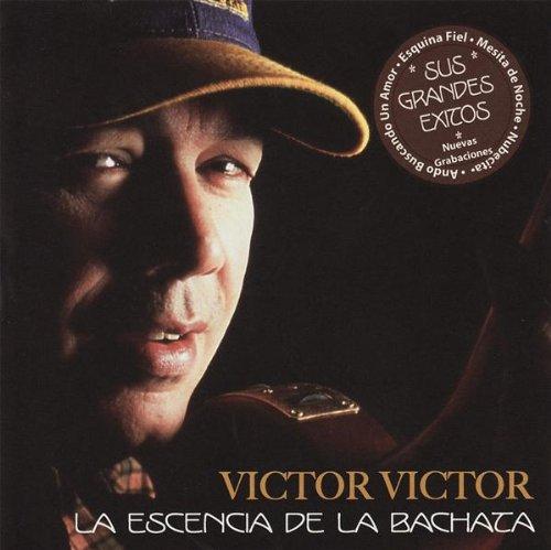 Esencia De La Bachata