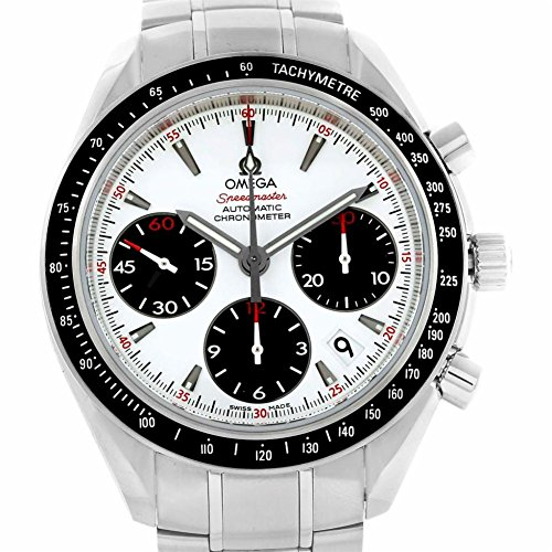 Omega Speedmaster Automatic-self-Wind Male Watch 323.30.40.40.04.001 (Certified ()