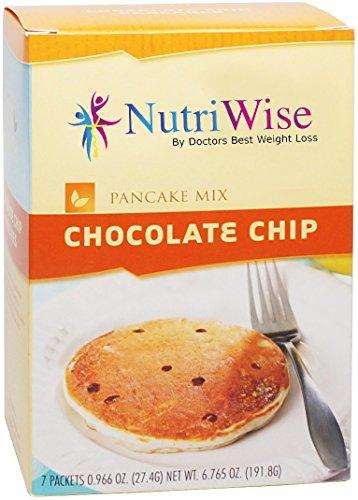 Pancake Mix (NutriWise), Choco...