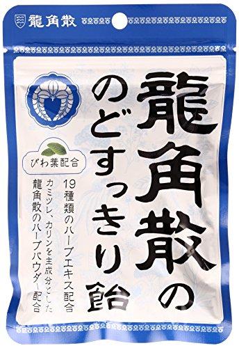Ryukakusan Candy Japan Import