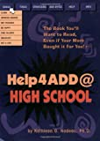 img - for Help4ADD@High School book / textbook / text book