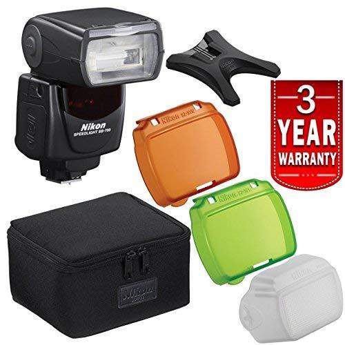 Nikon SB-700 AF Flash Speedlight Advanced