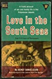 img - for Love In The South Seas book / textbook / text book