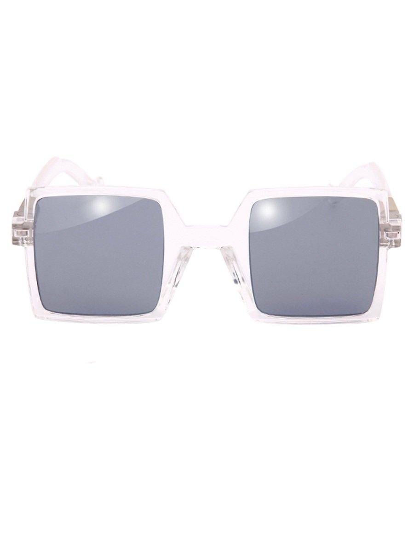 Persönlichkeit Gezeiten Menschen Sonnenbrille Fahrer Rahmen Großer ...