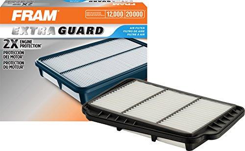 FRAM CA10193 Extra Guard Rigid Panel Air Filter