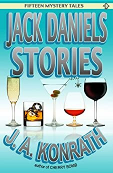 Jack Daniels Stories by [Konrath, J.A.]