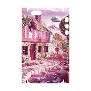 Candy DIY 3D Cover Case for iPhone ipod touch4 LMc-87813 at LaiMc