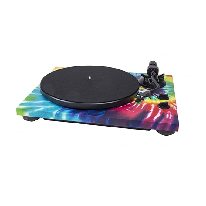 Amazon.com: TEAC tn-420 Turntable Tie-Dye: Electronics