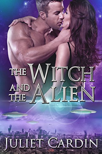 The Witch and the Alien