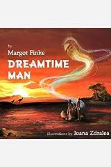 Dreamtime Man Paperback