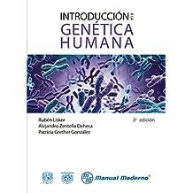 Introducción a la genética humana, 3ª ed. (Spanish Edition)