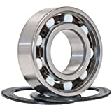 6205-16-2RS Sealed Bearing 1 x 52x15 Inch
