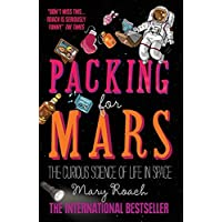 Packing for Mars