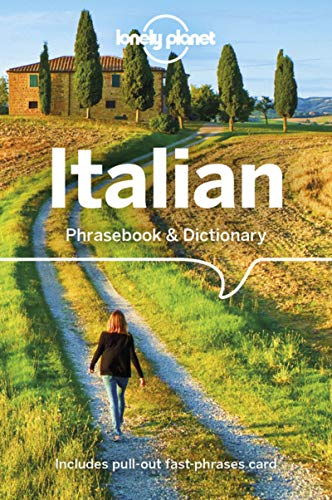Pdf Travel Lonely Planet Italian Phrasebook & Dictionary