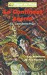 Le continent secret par Larochett