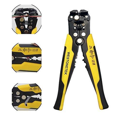 4 gauge wire cutter - 7