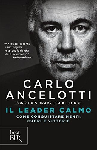 Il leader calmo (Italian ()