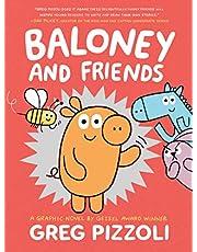 BALONEY & FRIENDS: 1