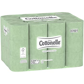 Amazon Com Compact Coreless 2 Ply Recycled Toilet Paper