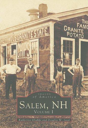 Salem, NH: Volume I (Images of America)