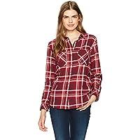 Women's Workwear Boyfriend Shirt