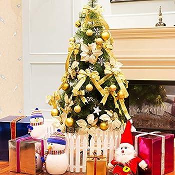 Tannenbaum Outdoor.Amazon Com Kele Christmas Decorations Christmas Tree Luxury Package