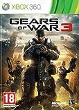 GIOCO X360 GEARS OF WAR 3 [Xbox 360]