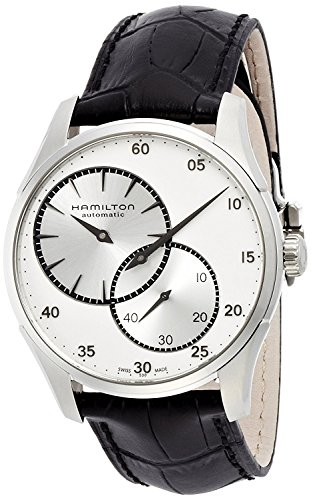 HAMILTON watch jazz master regulator mechanical self-winding H42615753 Men's [regular imported goods]