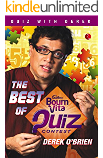 Bournvita Quiz Contest Book Pdf