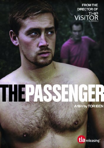 The Passenger by ??Lynn Femme,??Urs St??mpfli ??Niklas Peters