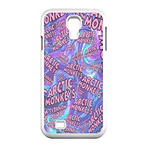 Arctic Monkeys music rock band series protective case cover For SamSung Galaxy S4 Case c-UEY-s72914