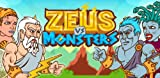 Zeus vs Monsters - Math Game for kids [Download]
