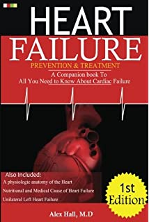 Clinical Heart Failure Management: practical recommendations