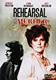 Rehearsal for Murder DVD Unrated