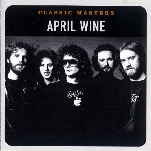 This Could Be The Right One (Remastered) (April Wine This Could Be The Right One)