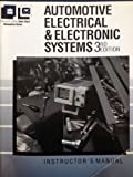 Automotive Electrical Systems, Check-Chart Staff, 0065007603