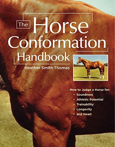 (The Horse Conformation Handbook)