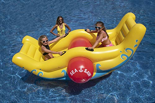 عروض Swimline Sea-Saw Rocker