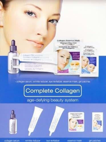 Dermactin-TS Collagen Age Defying System