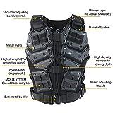 Actionunion Tactical Vest Airsoft Vest - Paintball