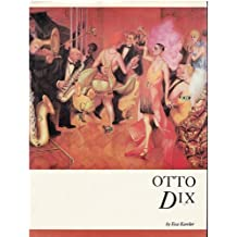 Otto Dix (Crown Art Library) by Eva Karcher (1987-08-08)