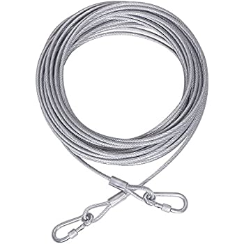 how to run aerial cable