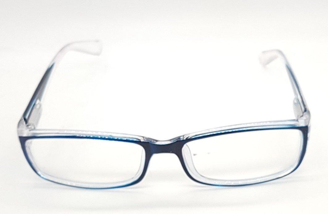 Modavela Lentes para Computadora Antirreflejante Vista Cansada UV (Azul)   Amazon.com.mx  Electrónicos 06ed63445dba