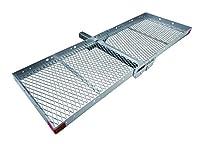 Reese Explore 1395800 Aluminum Hitch Mount Cargo Tray