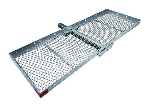 aluminum cargo hitch - 5