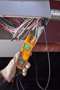 Fluke 4910331 T6-600 Electrical Tester with Field Sense Technology