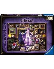 Ravensburger 16520 puzzel Disney Villainous: Evil Queen - Legpuzzel - 1000 stukjes