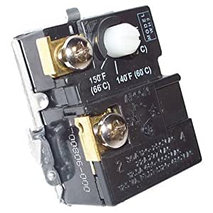 Reliance 9000507-045 Lower Electric Thermostat by Reliance Products
