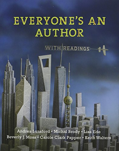 Everyone's an Author with Readings and The Little Seagull Handbook with Exercises (Second Edition)